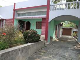 3 BHK WITH GARDEN ON RENT IN BIADA HOUSING COLONY