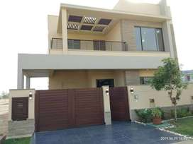 250 Yards House on Installments