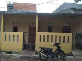 Dikontrakkan Rumah Baru Murah Ukuran 64m2 Semarang
