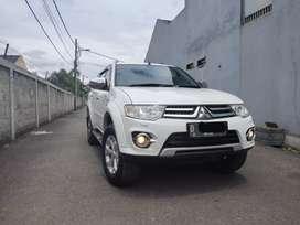PAJERO SPORT DAKKAR 4x2 2014 || tt Exceed Fortuner Crv Cx5 Xtrail