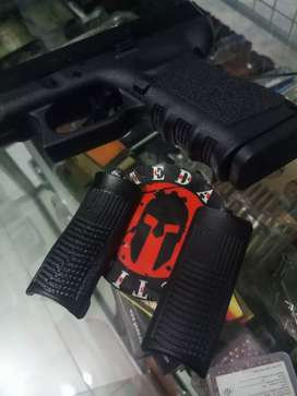 Tutup CO2 Grip Glock (MEDAN TACTICAL STORE)