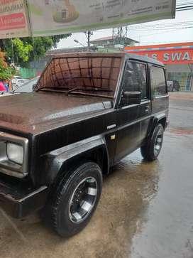 Dijual Feroza tahun 94..AC hidup powerstering Pajak hidup..Padang