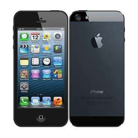 NEW SEAL PACK IPHONE 5 64GB