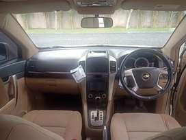For Sale Chevrolet Captiva 2000cc Diesel AT triptonik thn 2010