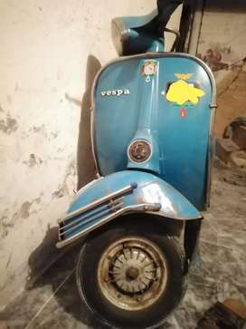 Good condition scooter urgent for sale