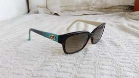Preloved Kacamata GUCCI original kondisi terawat mulus