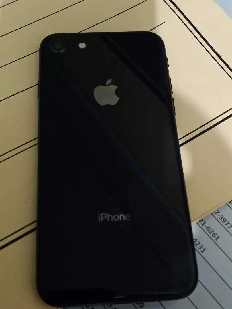 IPhone 8 256GB mulus 0