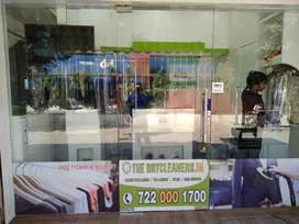 THE DRYCLEANERS ~ Now Serving Your Building Sector 69,70 & Vatika City
