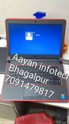 Used laptop new look me