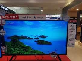 SHARP LED 42 ANDROID TV 42BG1I