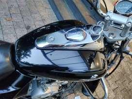 Single owner, Pristine condition Bajaj Avenger 220 DTSi for sale