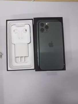 I phone 11 pro 64gb