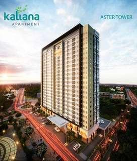 Sewa Kaliana Apartemen 2BR Hook Furnished Metland