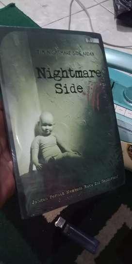 Novel horor nightmare segel