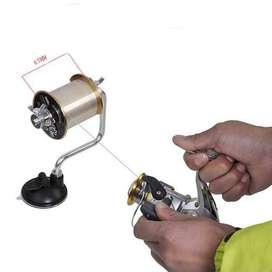 FishKings Alat Bantu Penggulung Tali Pancing Fishing Line Winder 6839