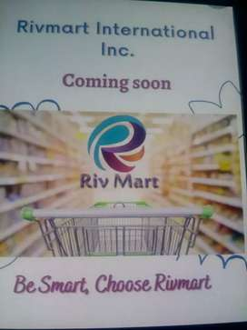 want to open a retail franchise outlet