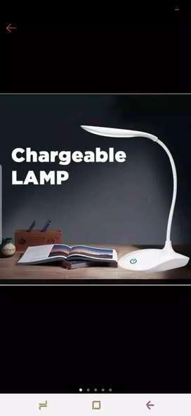 Lampu belajar LED 3 mode sentuh
