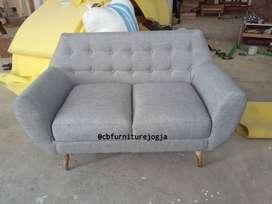 sofa tamu sandaran kancing