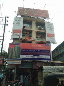 Row house sale in nerul