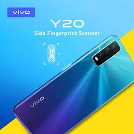 Only 5 Day used Vivo y20