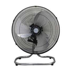 "Miyako Floor Fan / Desk Fan 18"" Tornado Besi KLB-18 Kipas Angin Lantai"