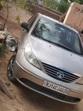 Tata Manza 2010 CNG & Hybrids Well Maintained