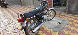 Sell my yamaha rx100  RC and TTO form available
