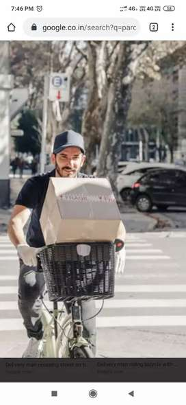 Friends Delivery Services (all delivery product)