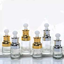 FANCY 30ML DROPPED BOTTLE FOR ESSENTIAL OIL AND SERUM