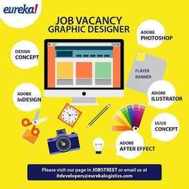 Vacancy for web designer dombivli