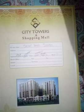 1bed L stadai aptment new aptment for invistment city tower