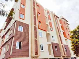 Flat in Yapral indus Unviersal school Spacious apparment