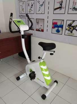 Magnetik bike sepeda statis Fc 433B barcode qaz159