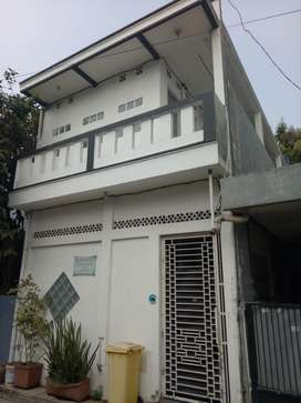 Dijual Rumah Kos 6 kamar full furnished