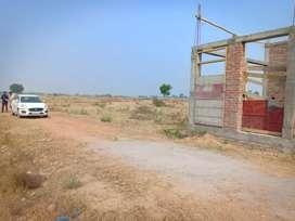 2Bhk independent House in faridabad neharpar