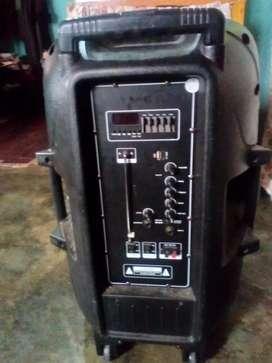 Amplifier adio