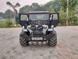 Verma Jeep motor garage all State transfer