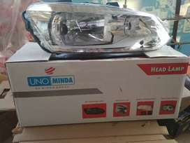 Headlight For Polo T-1 And Vento T-1 Minda