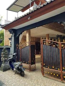Dijual Rumah Mewah di Jalan Raya Takmung Losan Klungkung By Pass
