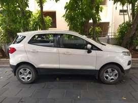 Ford Ecosport 2014 Diesel