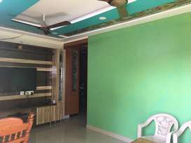 3bhk with full wood work