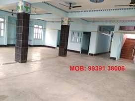 Muzaffarpur 2100 SQ. FT 1 FLOORS SAME BUILDING AVAILABLE