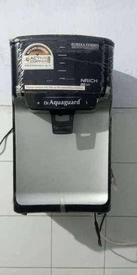 Water purifier (uv)