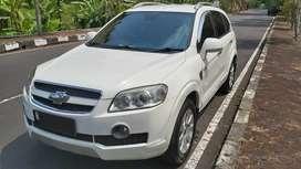 Chevrolet Captiva AWD Diesel matic