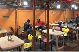 Restaurant available in raiwala, dehradun