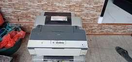 Di beli printer rusak