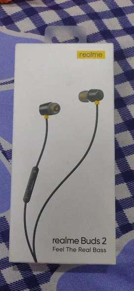 Realme Earbuds 2 Earphone