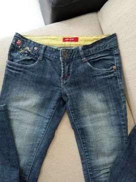Celana jeans keren