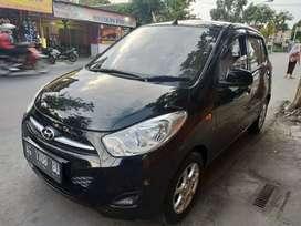 Hyundai i10 2011 Matic ISTIMEWA Km77rb DiBagus Bagas Motor KEDIRI