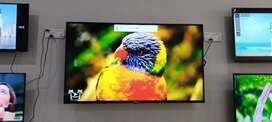 """2day sale  43"""" inch smart led TV Android 8.0 (4core  PROSSER"""